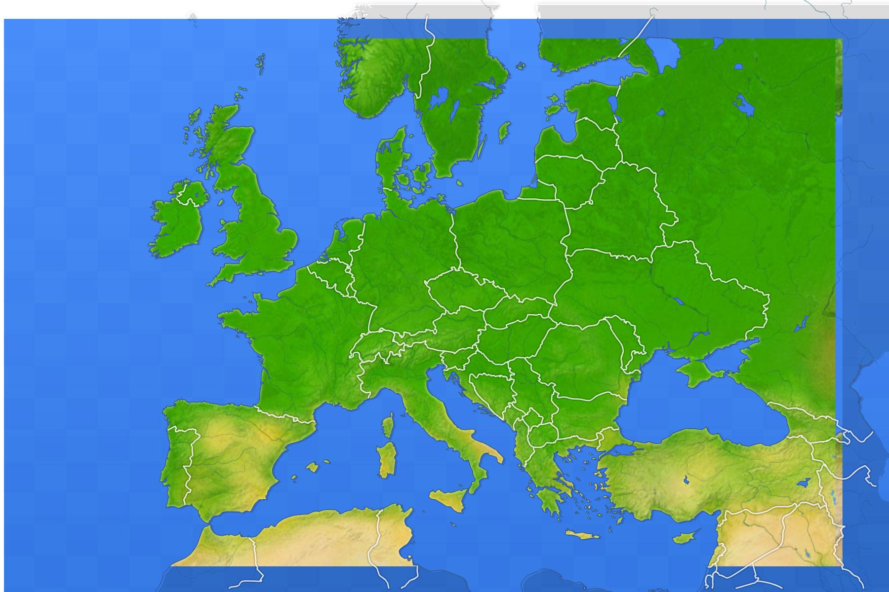 Carte De Leurope Jeux Educatifs.Jeux Geographiques Com Jeux Gratuits Jeu Villes D Europe
