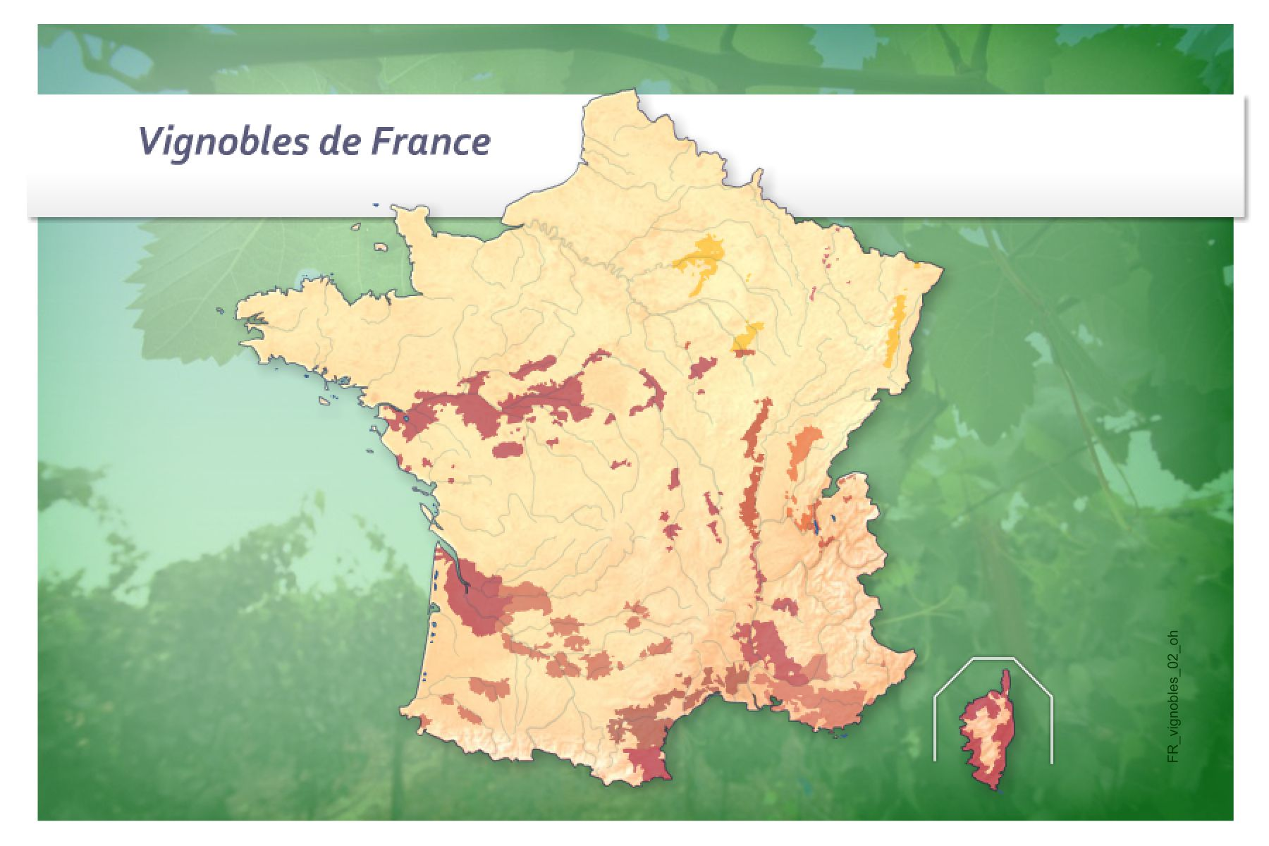 Populaire jeux-geographiques.com jeux gratuits Jeu Vignobles de France QL02